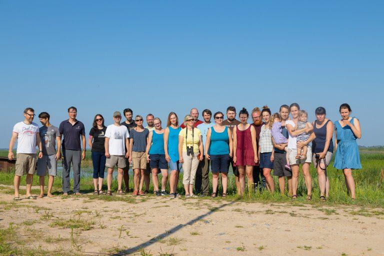 Rīgas vietējā grupa